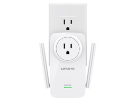 Linksys RE6700 AC1200 range extender