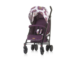 Chipolino Breeze sport Kinderwagen, Flowers 2019