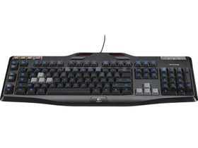 Tastatură Logitech G105 Gaming keyboard