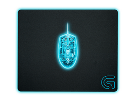 Logitech  G240 Cloth Gaming Mouse podloga za miško