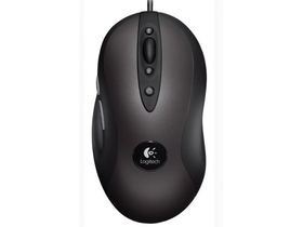 Logitech G400 Gaming optical myš