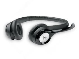 Logitech H390 USB mikrofonos fejhallgató (981-000406) b5a96f1413