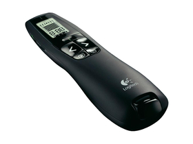 Logitech Professional Presenter R700 wireless