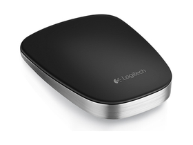 Logitech T630 Ultrathin Touch Mouse