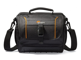 Lowepro Adventura SH II 160 torba, črna