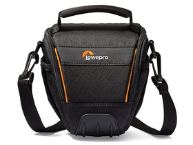 Lowepro Adventura TLZ II 20 torba, crna