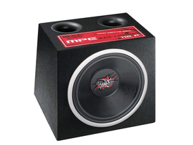 Mac Audio MPE 112P Bass Reflex