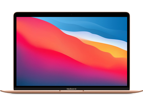 "Apple MacBook Air 13"" Apple M1 chip 8-core CPU, 8-core GPU, 512GB, Gold"