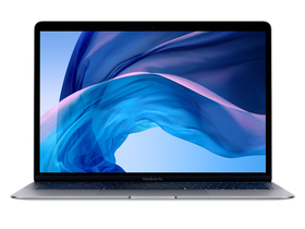 "Apple MacBook Air 13"" Intel Core i3, 1.1GHz dual-core 10. generace, 256GB , Astro šedá  (2020) (MWTJ2MG/A)"