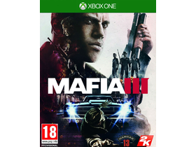 Joc software Mafia III (3) Xbox One