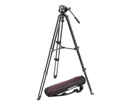 Manfrotto 500 Twin video-stojalo (MVK500AM)