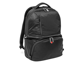 Manfrotto Advanced Active II Rucksack, schwarz (MB MA-BP-A2)