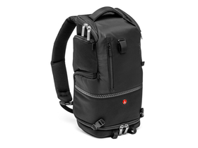 Manfrotto Advanced Tri S hátizsák, fekete (MB MA-BP-TS)