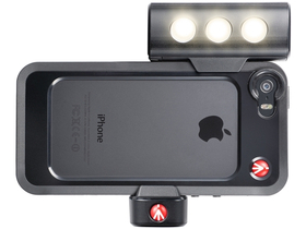 Manfrotto KLYP+ LED (MKLKLYP5S)