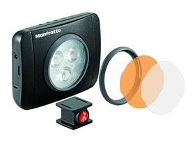 Manfrotto Lumie Play LED lampa
