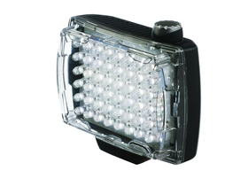Manfrotto Spectra 500S LED lampa