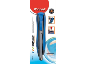 Maped Zenoa Sensitive univerzális kés, 9 mm