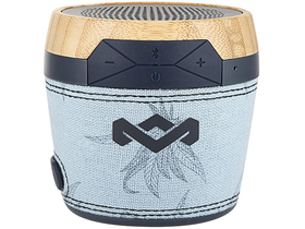 Marley EM-JA007-BH Chant Mini Blue-Hemp Bluetooth hangfal