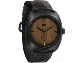 Marley Transport Leather, midnight