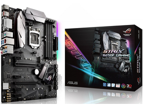 Placa de baza Asus STRIX B250F GAMING s1151