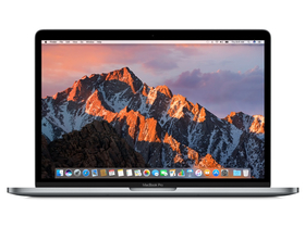 "Apple MacBook Pro 13"" Retina, Touch Bar i5 2.9GHz/8GB/256GB/Int.Iris 550/ HU klávesnica, astro gray (mlh12mg/a)"
