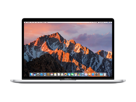 "Apple MacBook Pro 13"" Retina DC i5 2.3GHz/8GB/128GB/Int.Iris 640, magyar (HUN) bill., ezüst (mpxr2mg/a)"