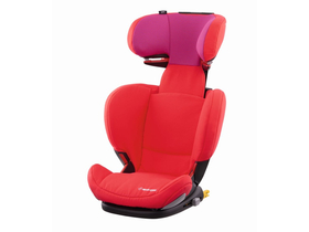 Scaun auto copii Maxi-Cosi RodiFix AirProtect® isofix  15-36 kg, Red Orchid