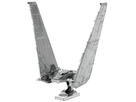 Metal Earth Star Wars Kylo Ren`s Command Shuttle