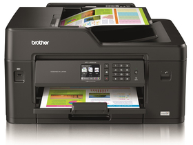 Imprimanta multifunctionala Brother InkBenefit Professional MFC-J3530DW A3 wifi (FAX)