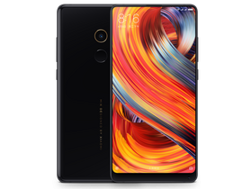 Xiaomi Mi Mix2 6GB/64GB Dual SIM, Black (Android)