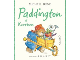 Michael Bond - Paddington a kertben