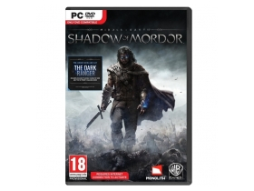 Middle-Earth: Shadow Of Mordor PC játékszoftver