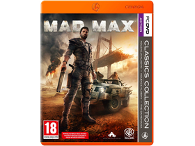 Mad Max CC (Classic Collection) Edition PC játékszoftver