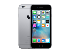 Apple iPhone 6S 32GB (mn0w2gh/a), asztroszürke