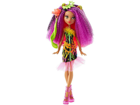 Papusa Monster High  - Clawdeen Wolf DVH69