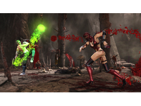 Mortal Kombat 9: Komplete Edition PC hrací softvér