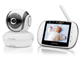 Motorola MBP36S digitalni baby monitor