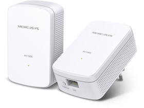 Mercusys MP500 KIT AV1000 Gigabit Powerline Starter Set