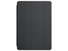 Apple iPad 9.7 Smart Cover, szénszürke (mq4l2zm/a)