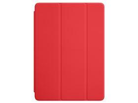 Apple iPad 9.7 Smart Cover, (PRODUCT)RED (mq4n2zm/a)