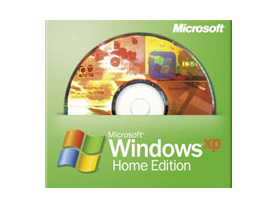 MS Windows XP Home HU OEM