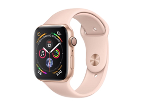 Apple Watch Series 4 GPS, 40mm, aluminium калъф