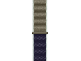 Apple Sport Loop für Apple Watch, 40mm, khaki (MWTT2ZM/A)