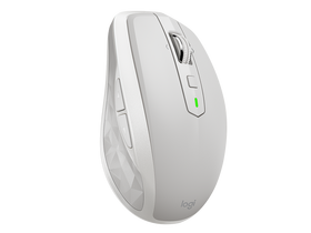 Mouse wireless Logitech MX Anywhere 2S, alb