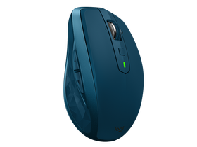 Logitech MX Anywhere 2S  мишка, синя