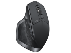 Mouse wireless Logitech MX Master 2S, gri