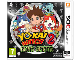 YO-KAI WATCH 2: Bony Spirits Nintendo 3DS