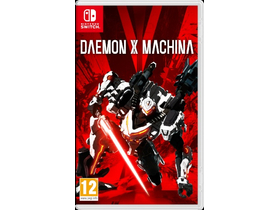 Daemon x Machina Nintendo Switch Spielsoftware