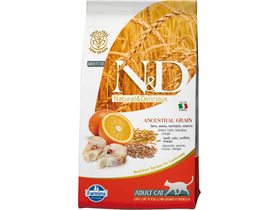N&D Low Grain Cat  1,5kg