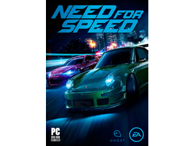 Need For Speed 2015 PC játék